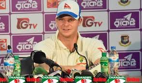 Smith wants to play more with Bangladesh