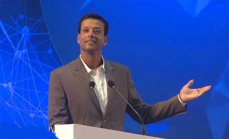 Sajeeb Wazed Joy inaugurated PayPal-Zoom service