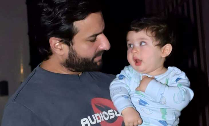 Babur Saif offered a million rupees to Taimur