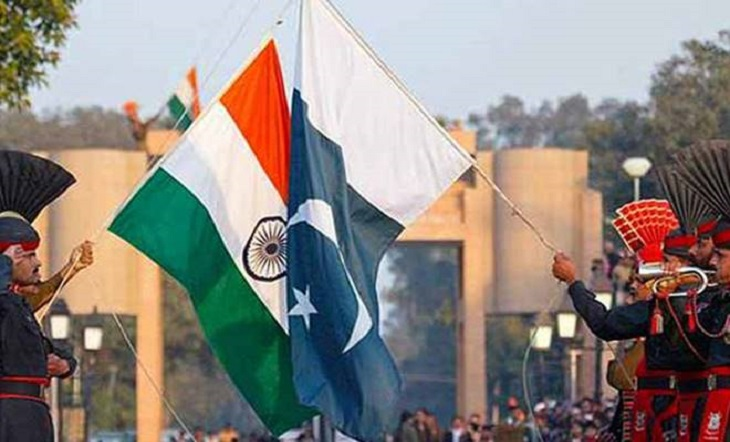 India-Pakistan meeting in hydropower project in US