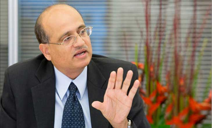 India's new Foreign Secretary Vijay Gokhale