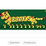 Google Doodle celebrates Pohela Boishakh